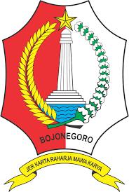 Website Resmi Pemerintah Kab. Bojonegoro